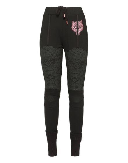 Jogging Trousers Sarah Black
