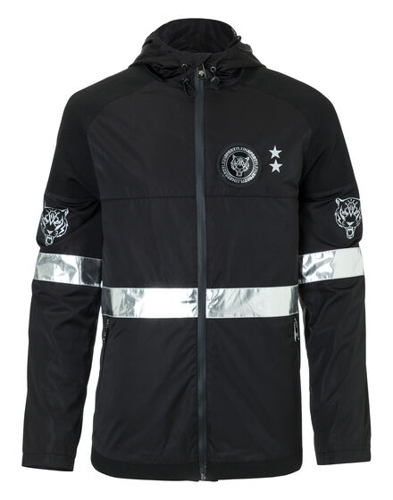 Nylon Jacket Fast -P