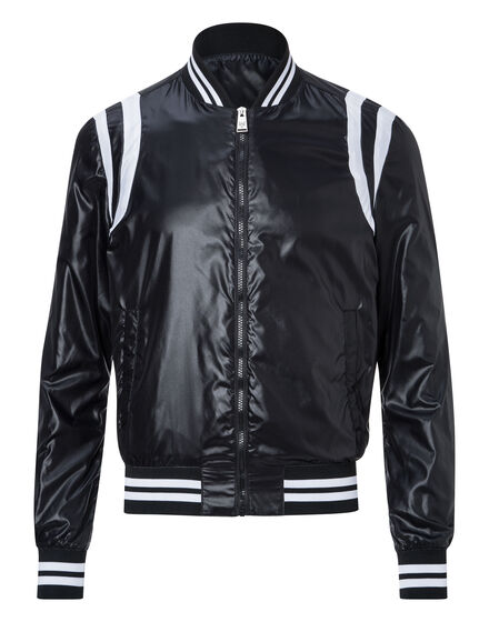 Nylon Jacket Sailing