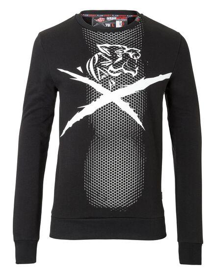Sweatshirt LS Circus