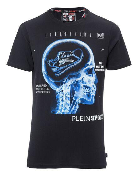 T-shirt Round Neck SS Elston