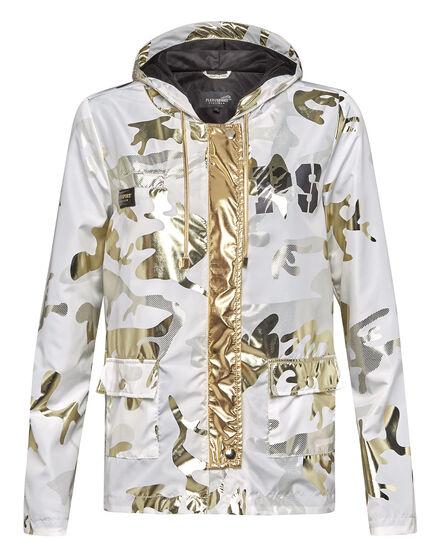 Nylon Jacket Best Night -P