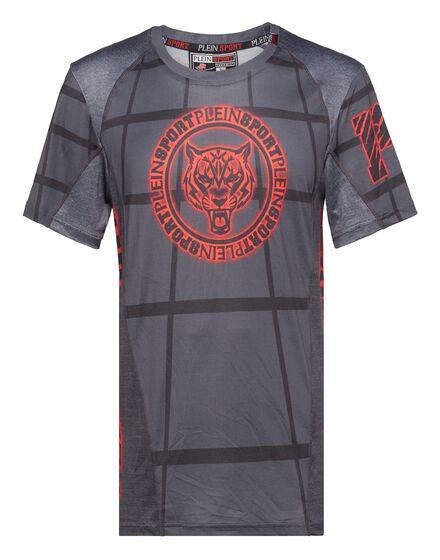 T-shirt Round Neck SS Ojar