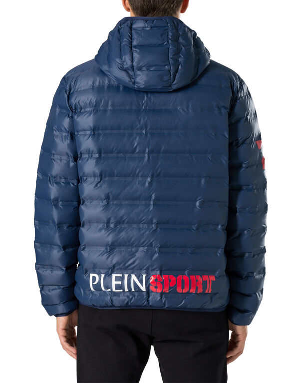 "Down Jacket ""Ready"""