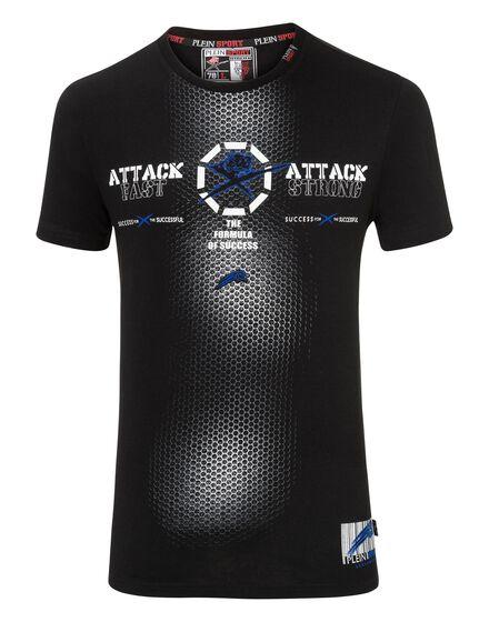 T-shirt Round Neck SS Ivanov