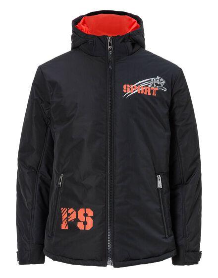 Nylon Jacket Direct