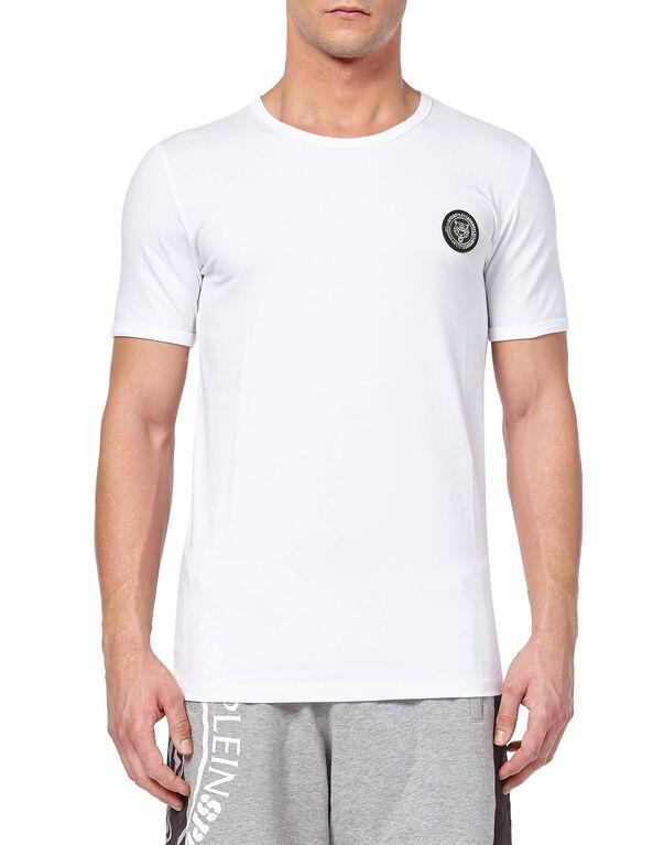 "T-shirt Round Neck SS ""Basic"""