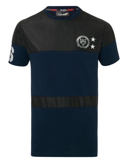 T-shirt Round Neck SS Malcom -P
