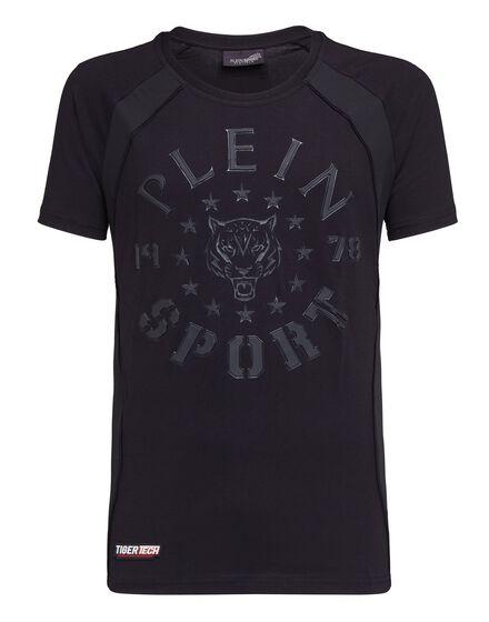 T-shirt Round Neck SS Lionel -P
