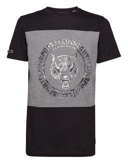 T-shirt Round Neck SS Athlete