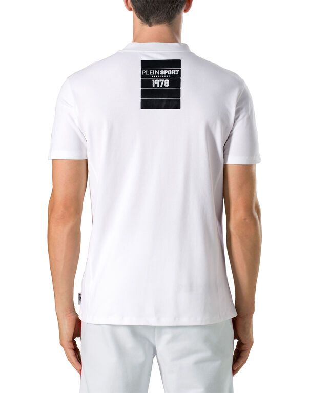 """T-shirt Round Neck SS """"Connors"""""""