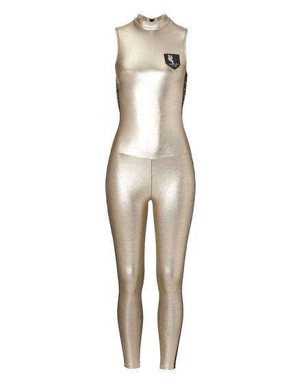 Jumpsuit Air Squat