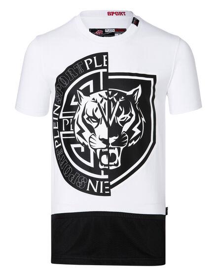 T-shirt Round Neck SS Mendori