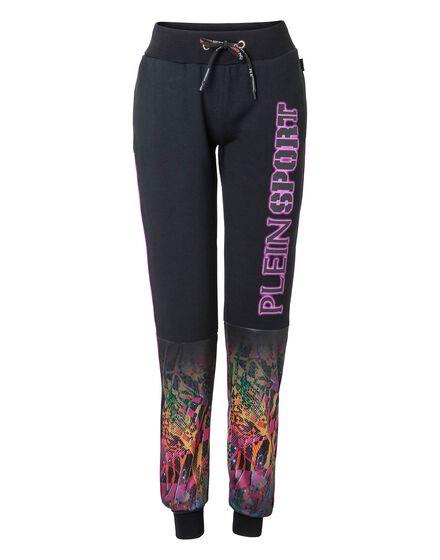 Jogging Trousers Athlet Daria