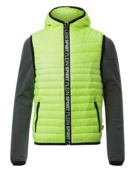 Nylon Jacket Bill