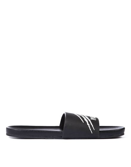 Sandals Flat Curry