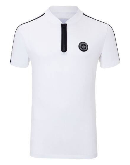 T-shirt Round Neck SS Connors