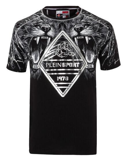 T-shirt Round Neck SS Nastase