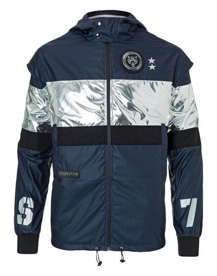Nylon Jacket Nimble -P