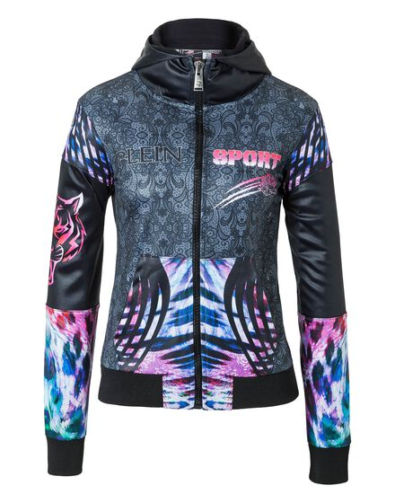 Nylon Jacket Ahtlete Mary