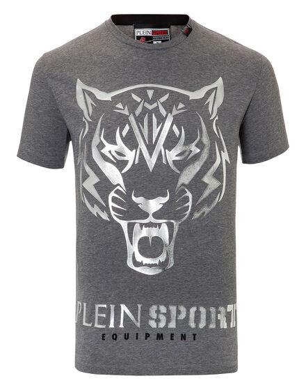 T-shirt Round Neck SS Edberg