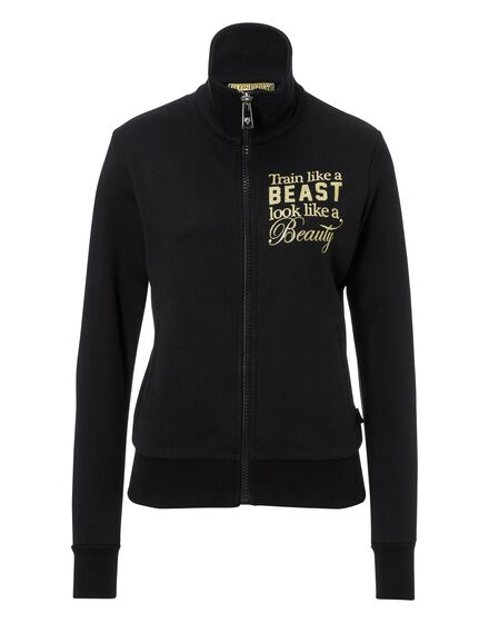 Jogging Jacket Circuit Beast