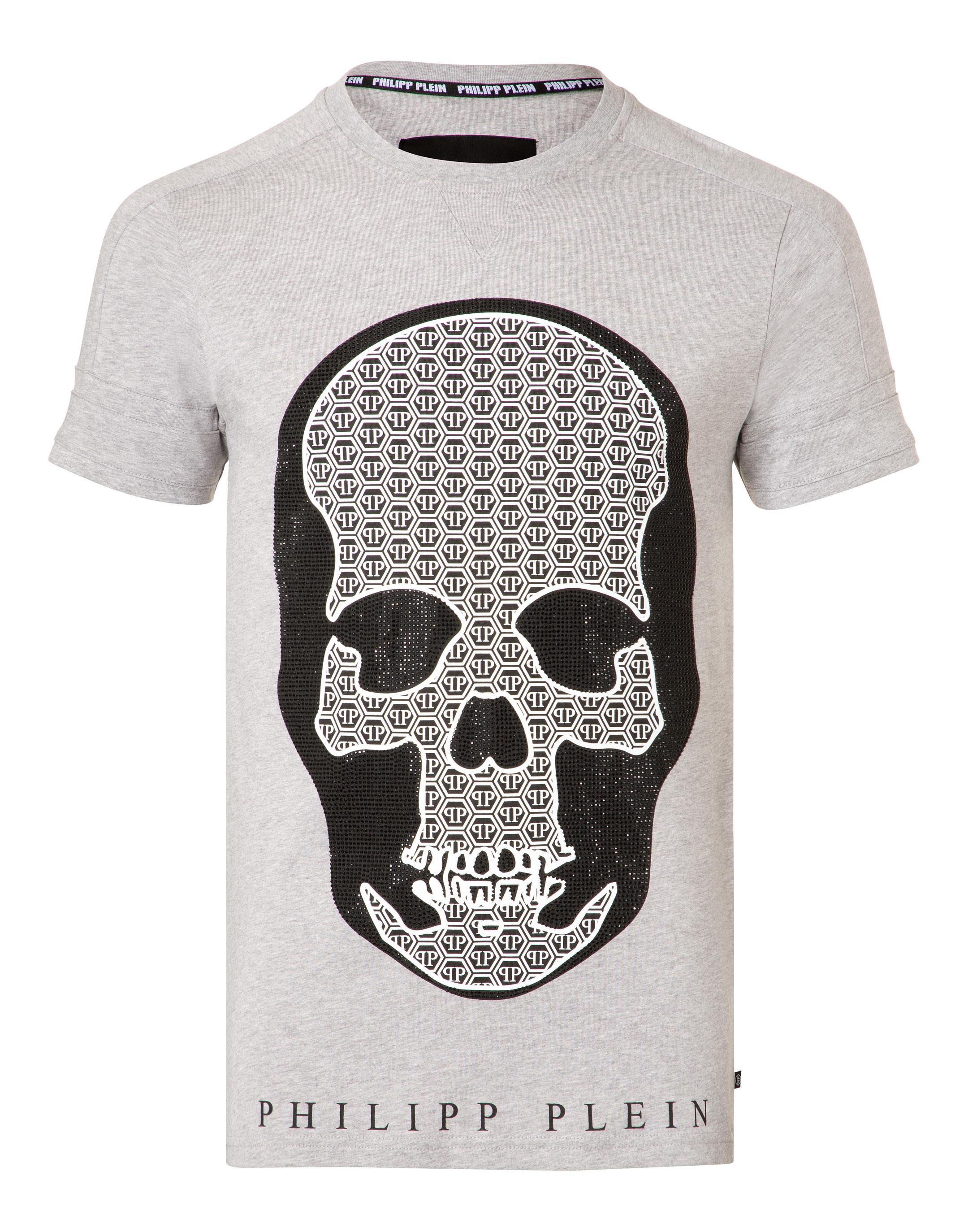 e95326a420e0 T-shirt Round Neck SS