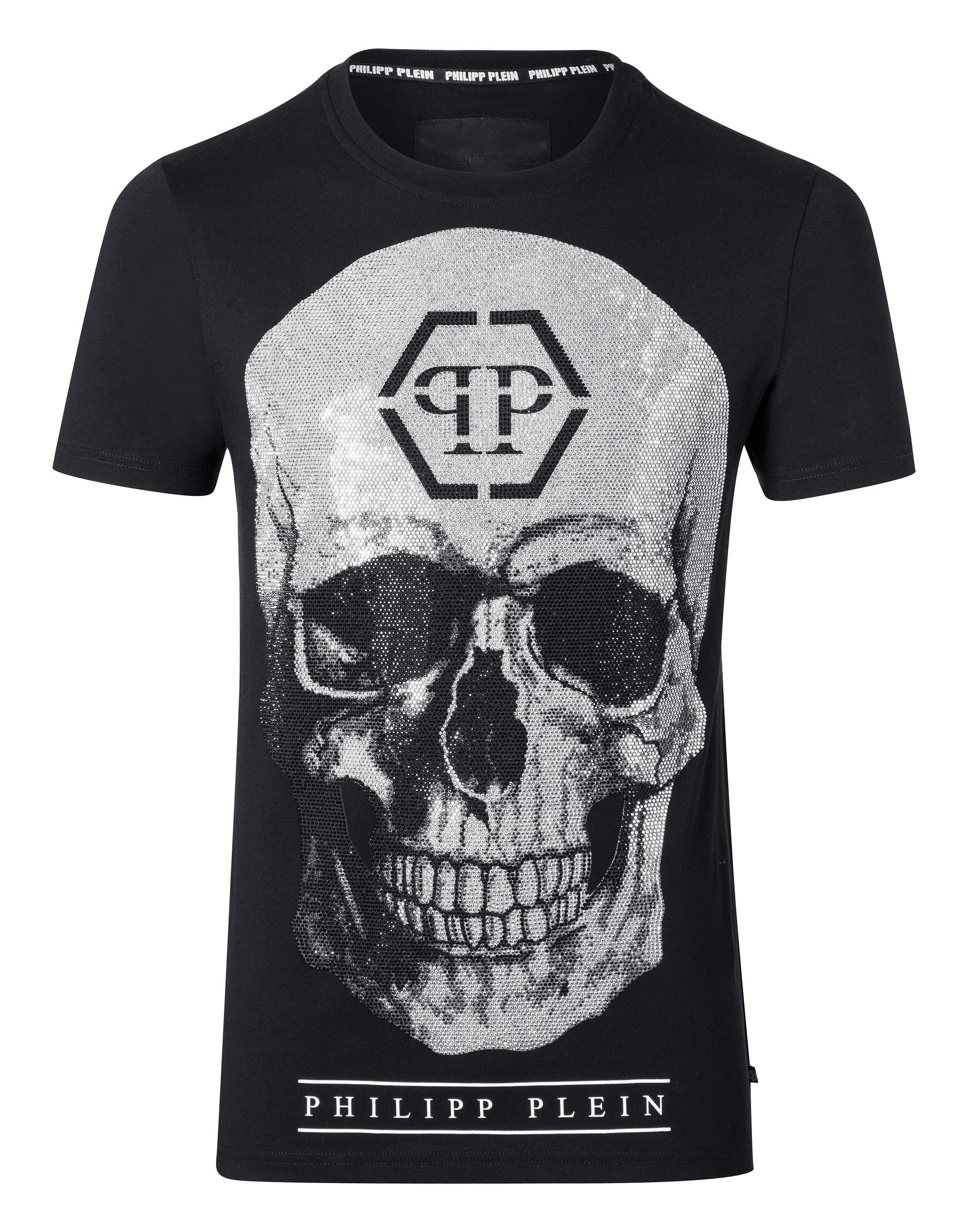 e3ee5977212 T-shirt Round Neck SS