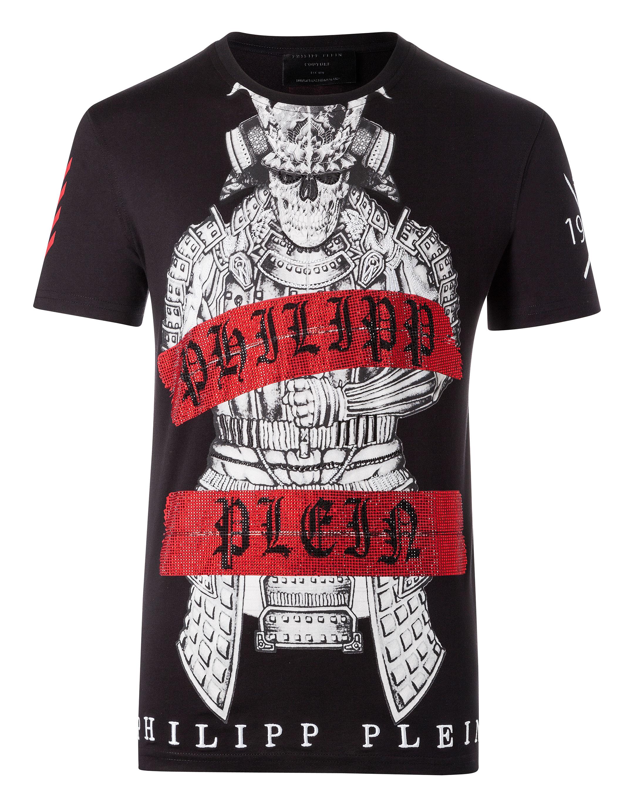 aff32601e30e T-shirt Round Neck SS