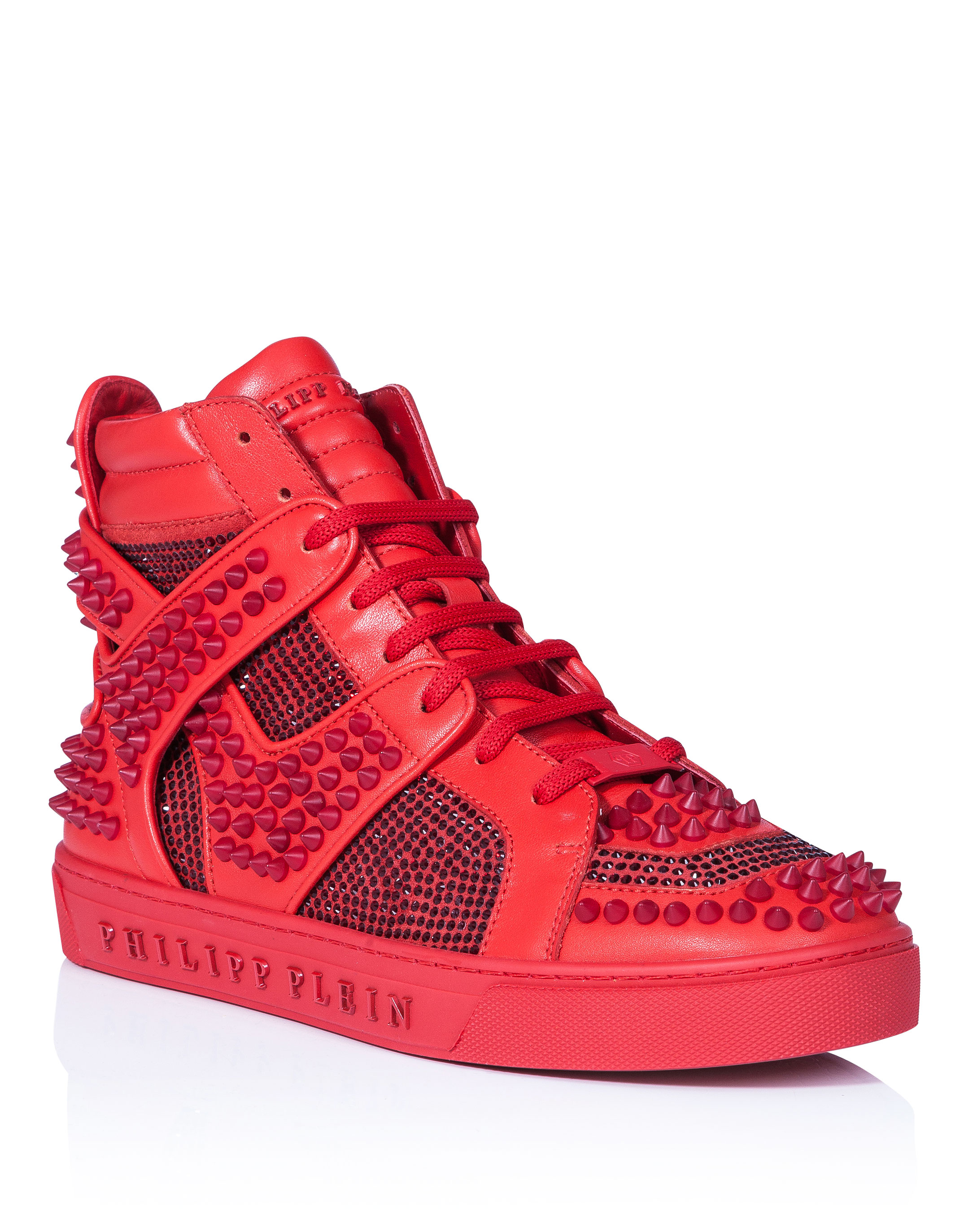 4a82cb91a9 Hi-Top Sneakers