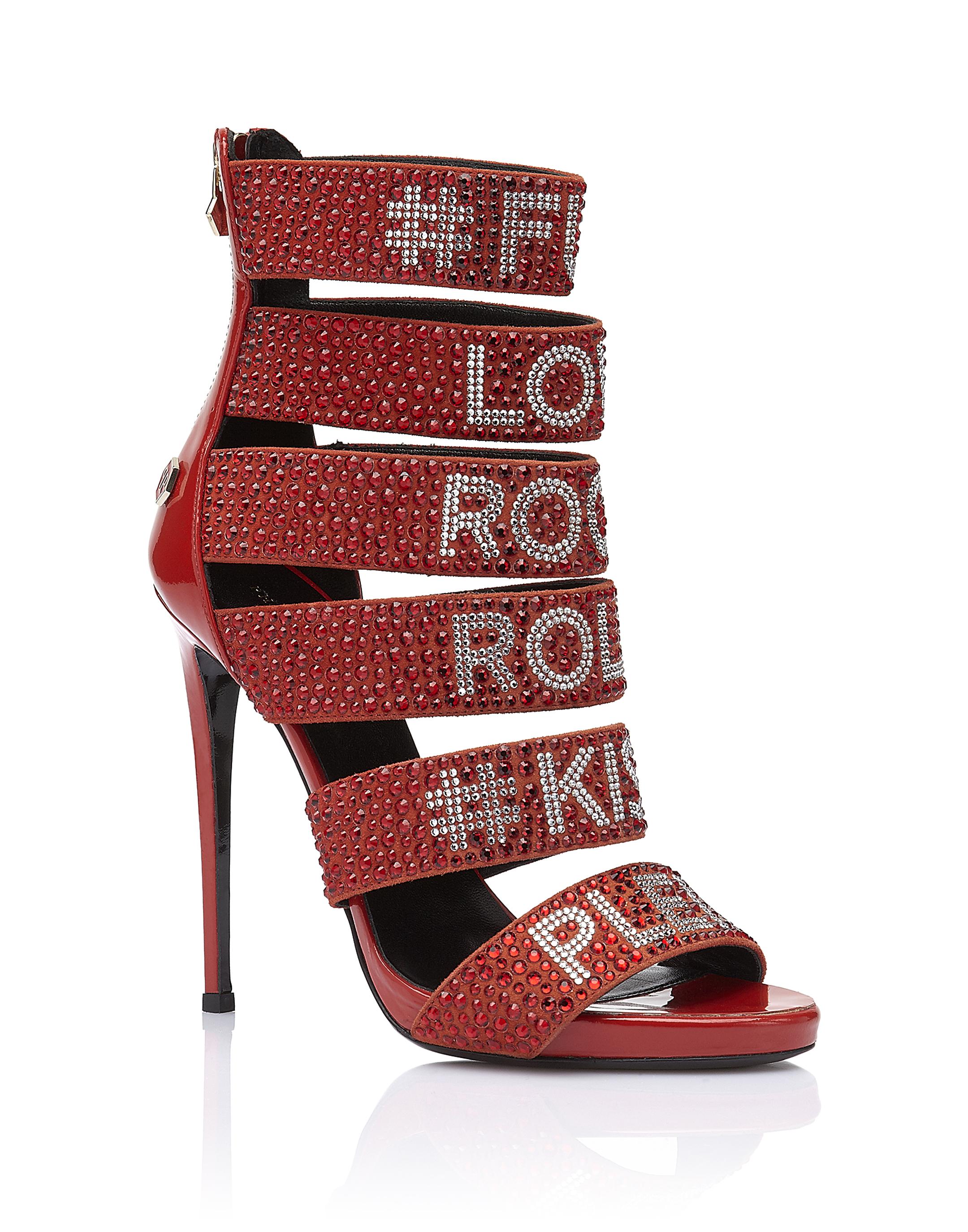 4a67338044a Sandals High Heels