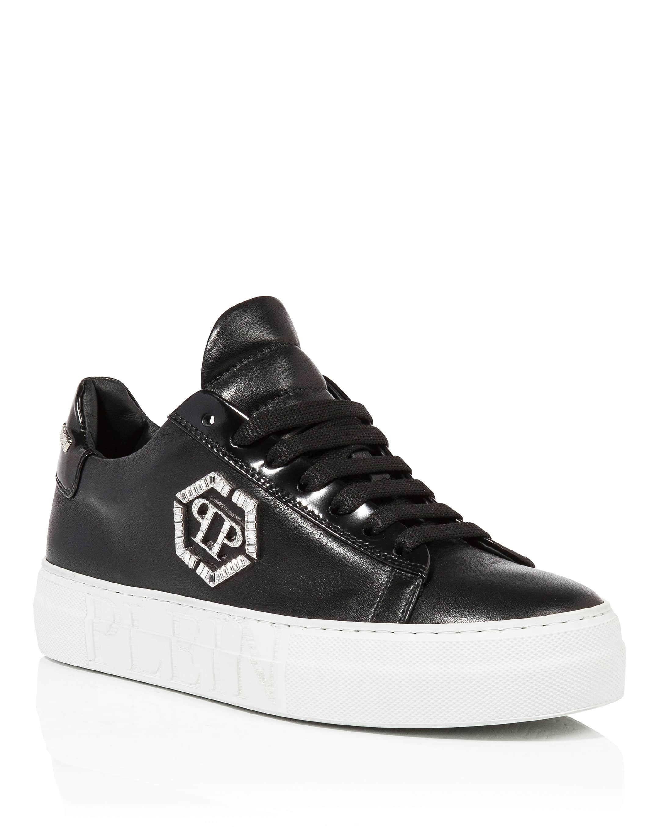 Philipp Plein Cindy sneakers with credit card sale online sale Inexpensive manchester great sale 0LOBJy