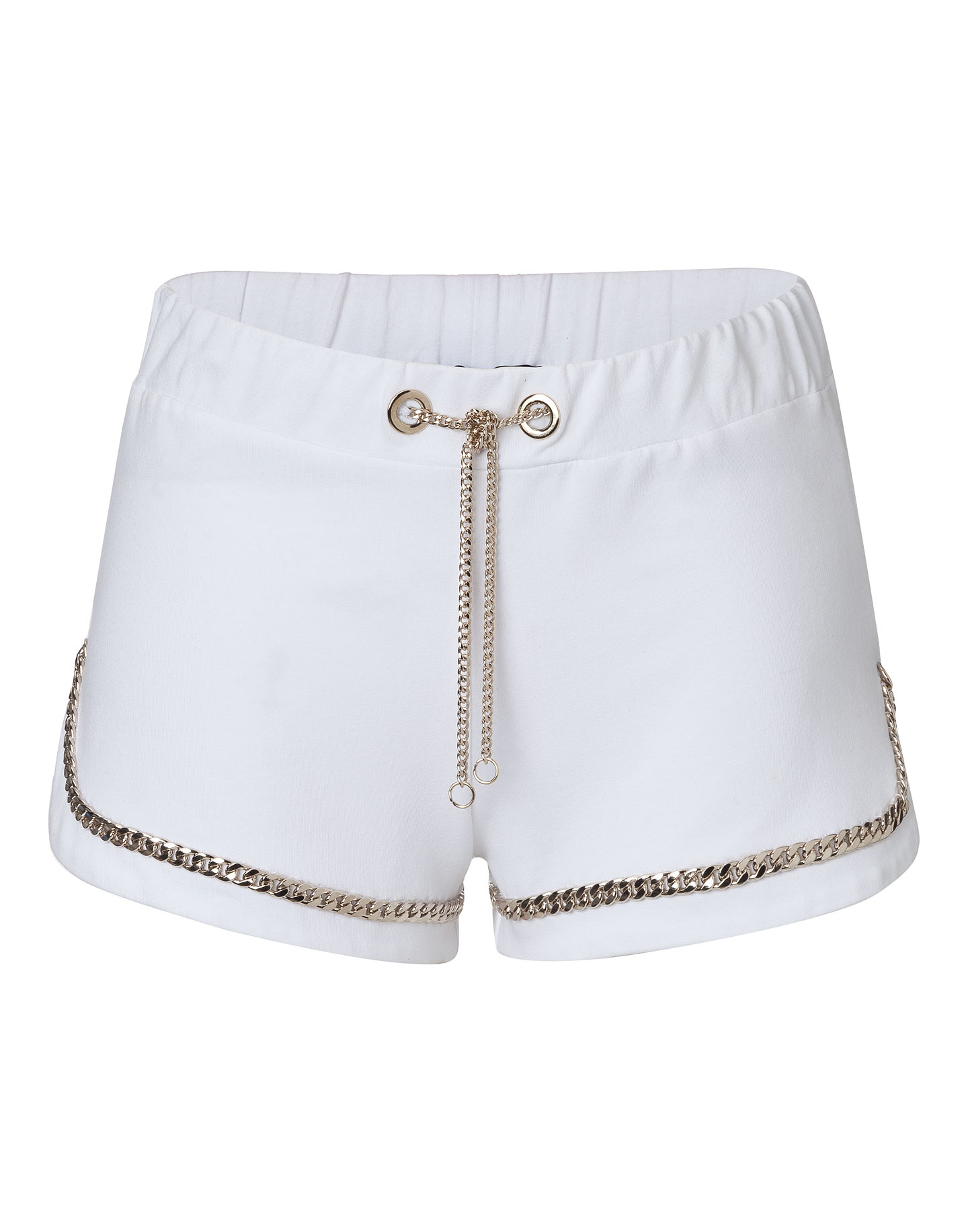 Jogging Shorts  Chains