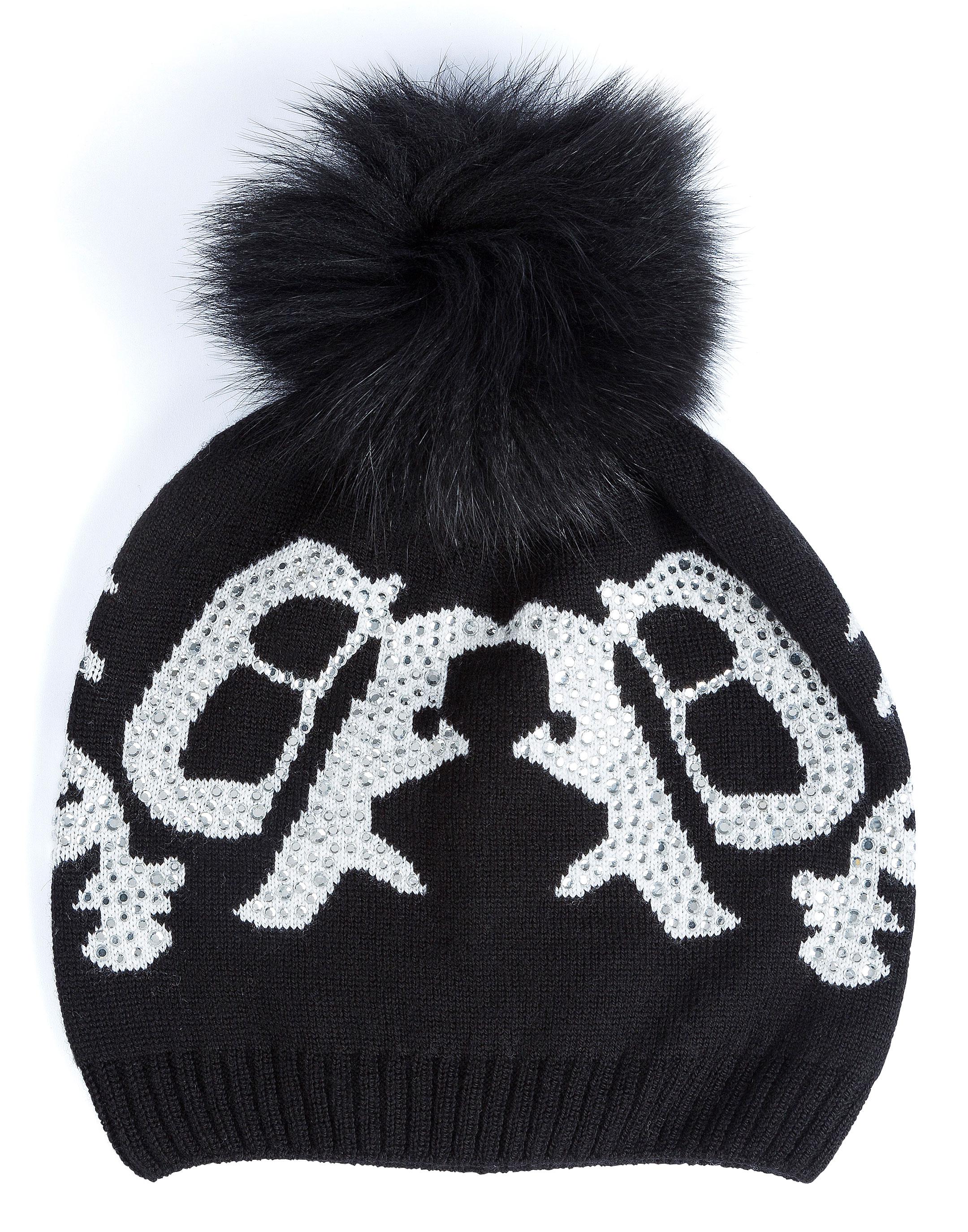 838a55a30d5 PHILIPP PLEIN. Hat