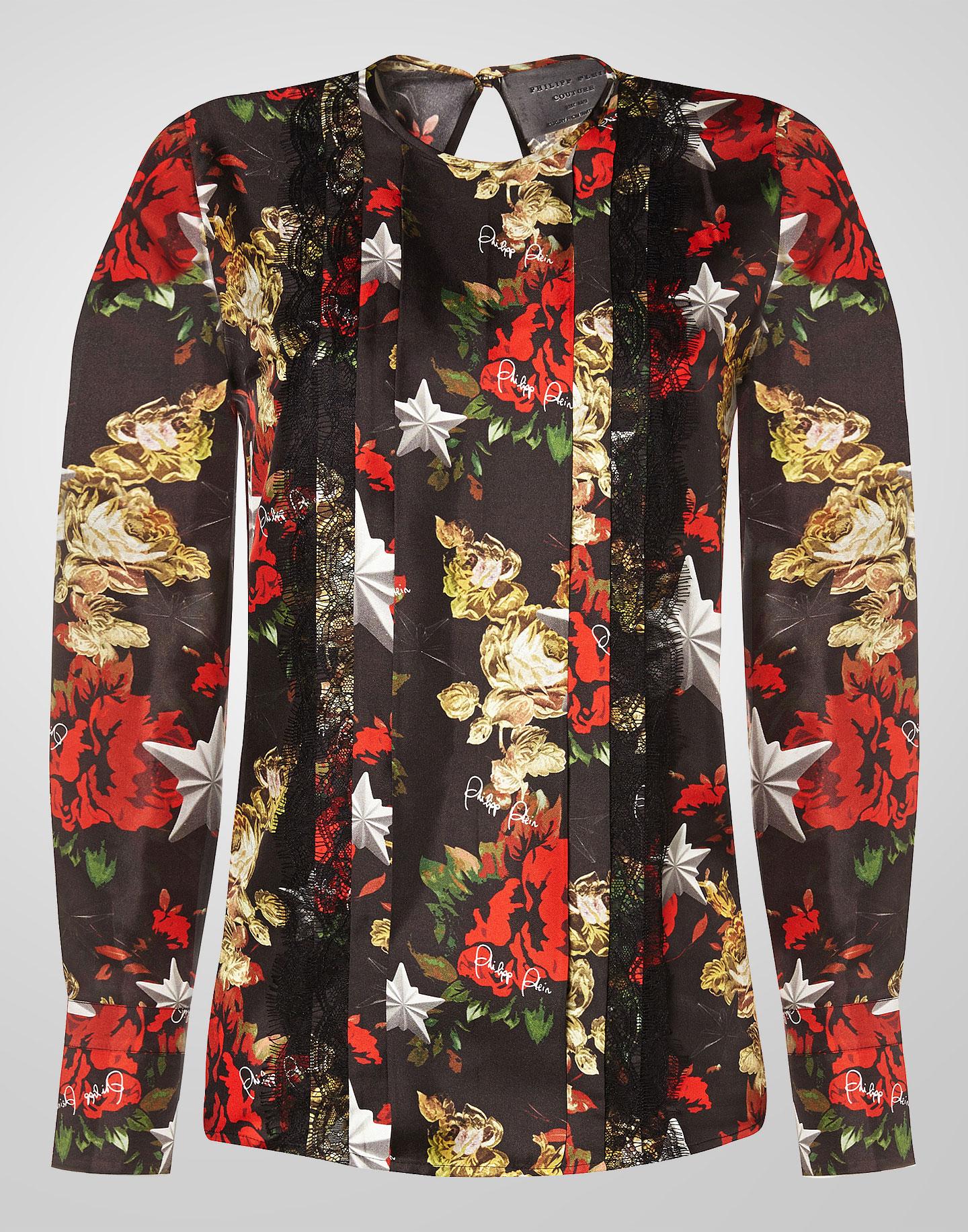 blouse  blossom
