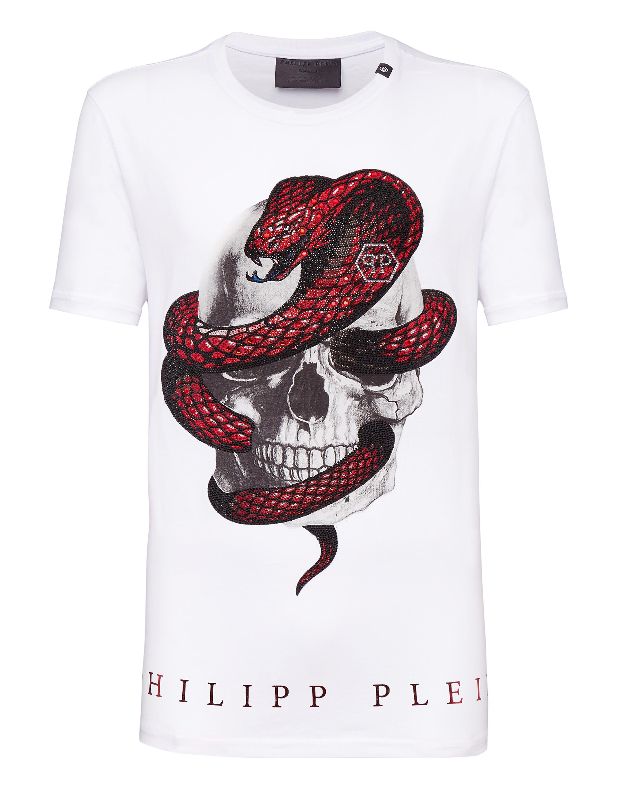 1788501ea64f T-shirt Round Neck SS