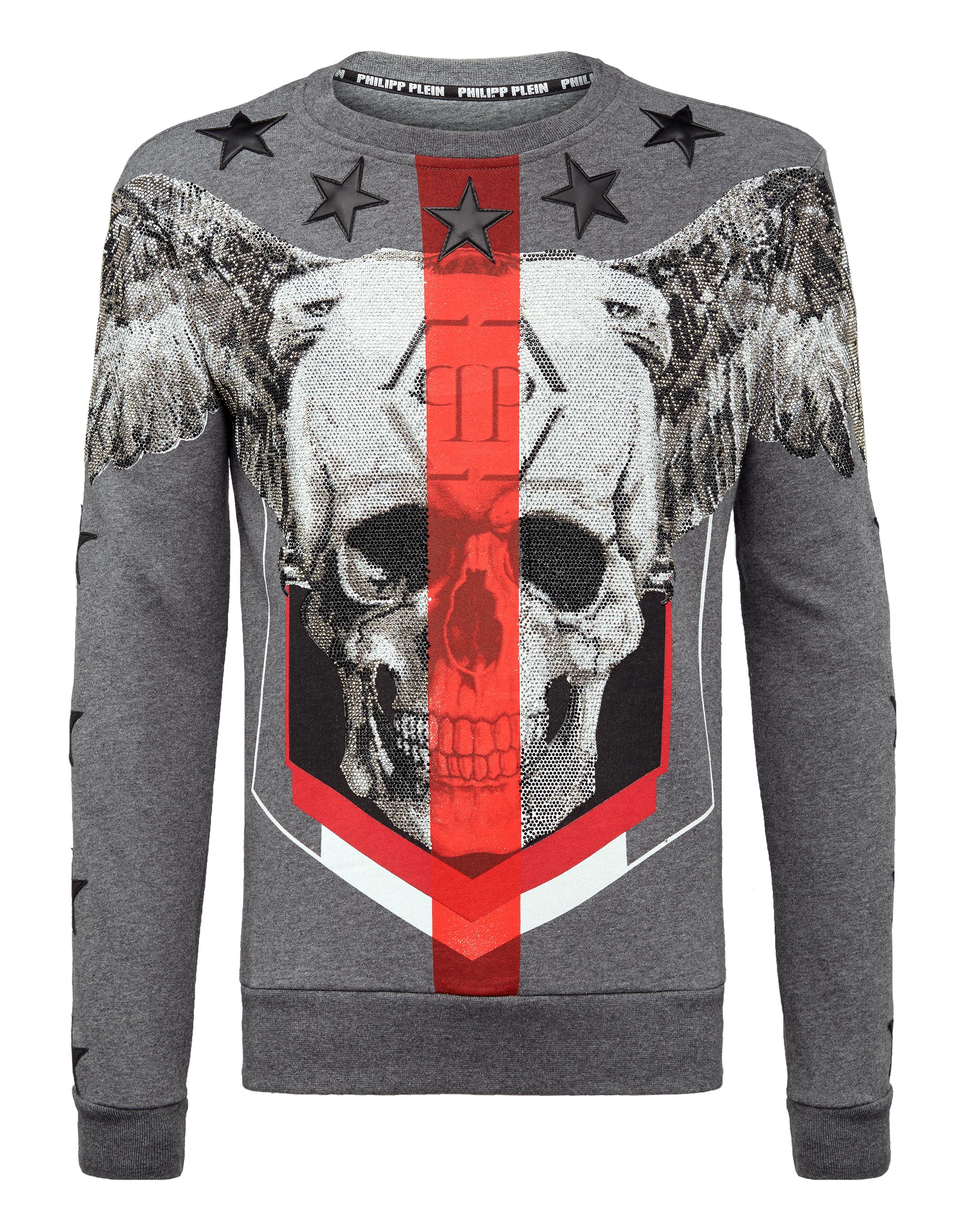 2aa7238fbc3 Sweatshirt LS