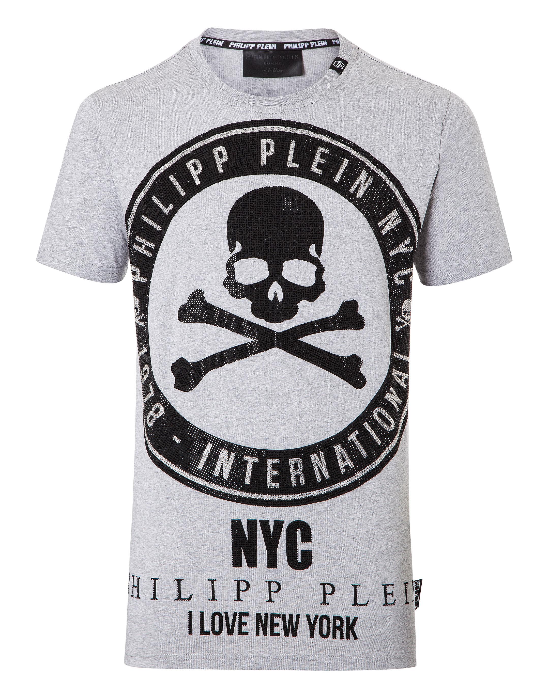 9d20c57f15 T-shirt Round Neck SS