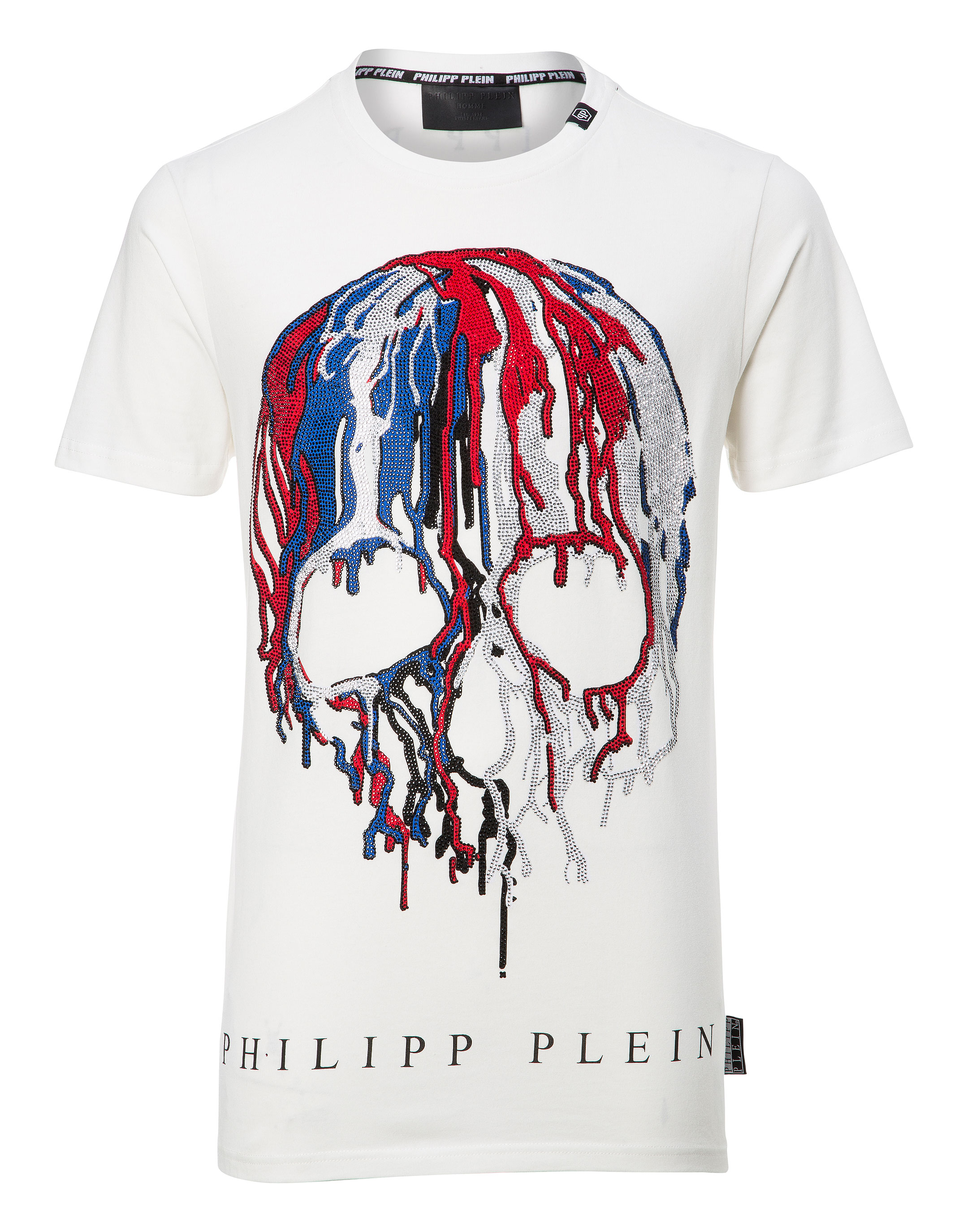 868e4d58b451 T-shirt Round Neck SS