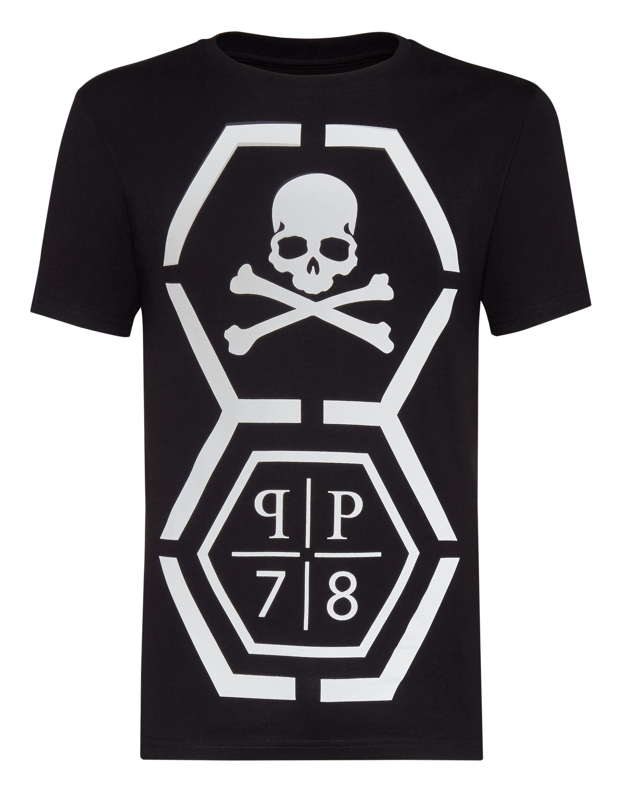 628b9dbfe868 T-shirt Round Neck SS
