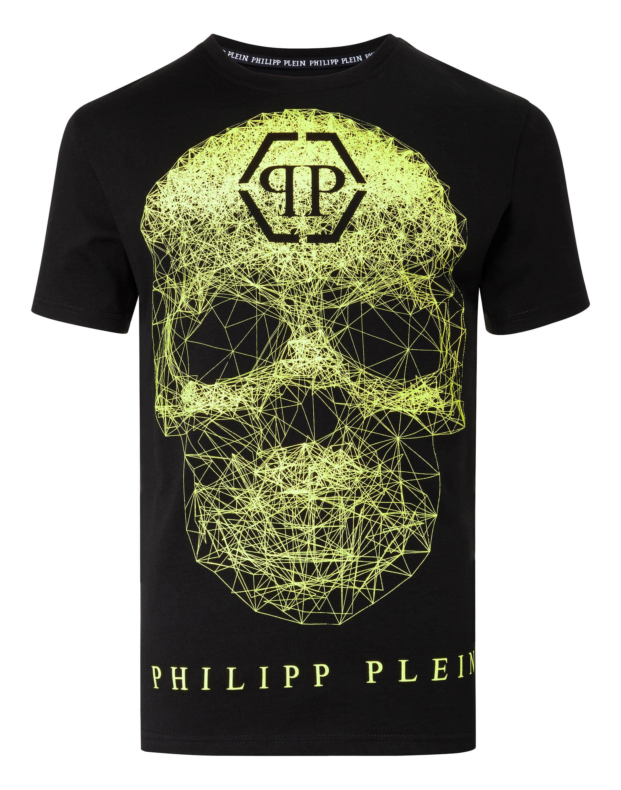 1d53d7e8c59 T-shirt Round Neck SS