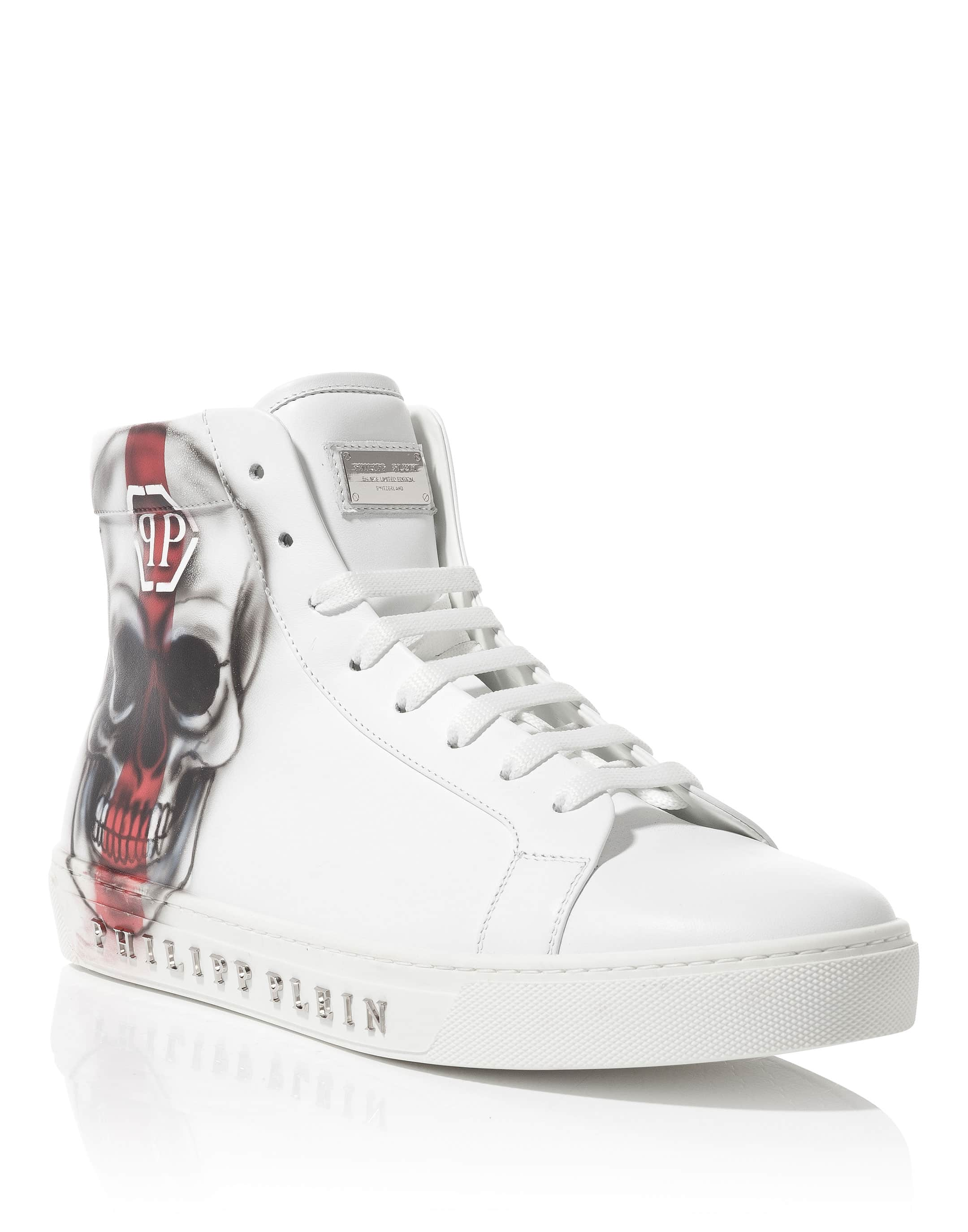 FivePhilipp Outlet Sneakers Top Koro Hi Plein 80NnvymwO