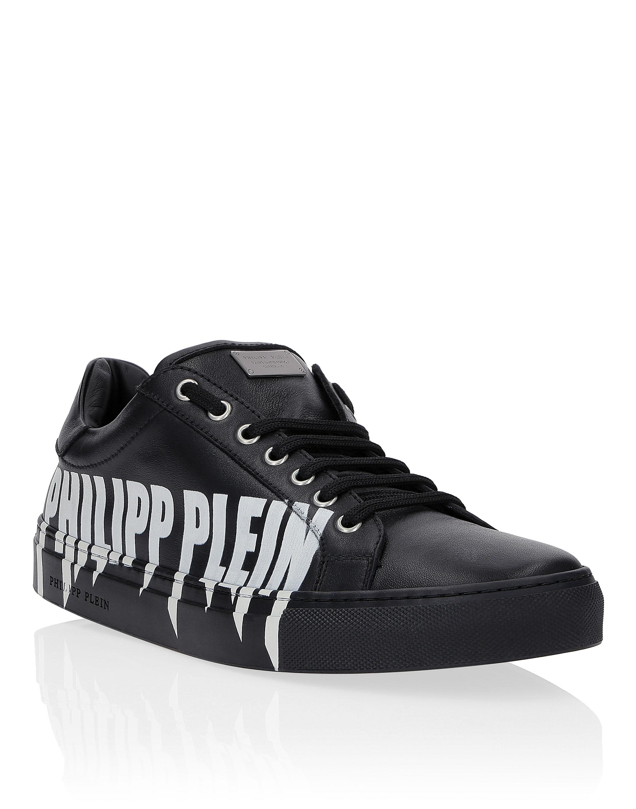 Lo Top Sneakers Rock PP
