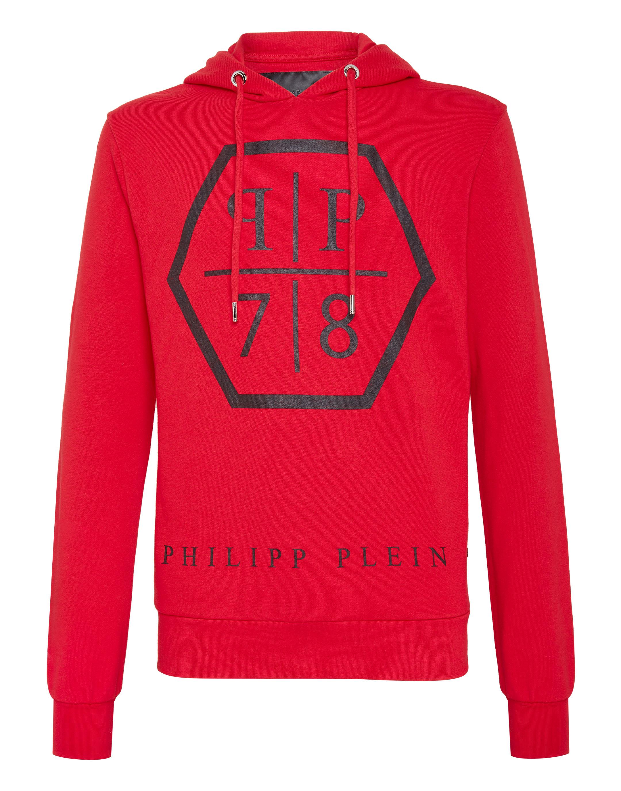 aab01460a Hoodie sweatshirt PP | Philipp Plein Outlet