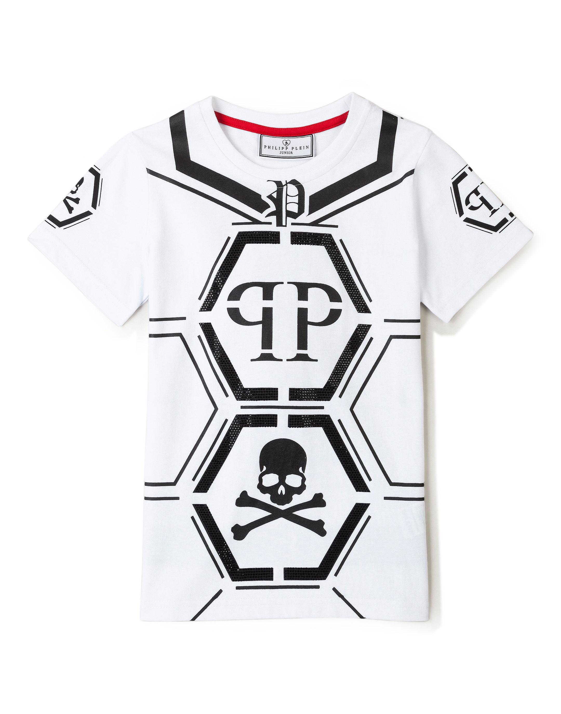 617bb76bd9e T-shirt Round Neck SS