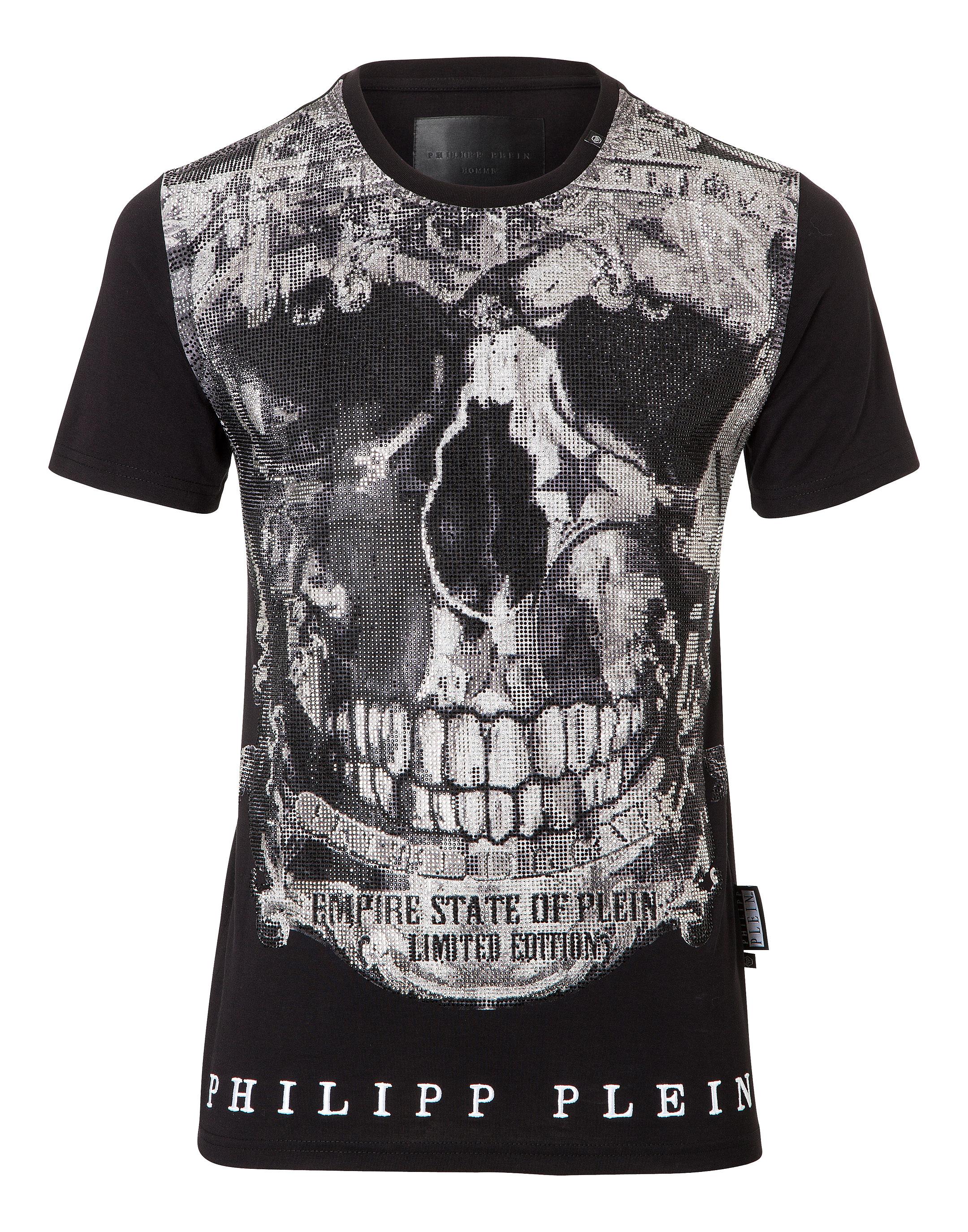876fce5b6b95 T-shirt Round Neck SS