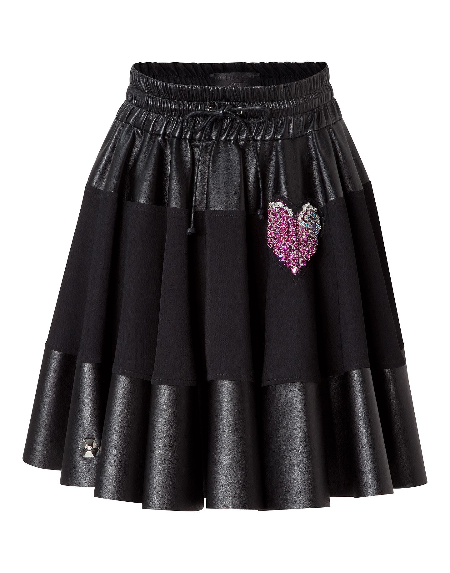 skirt  hot ice