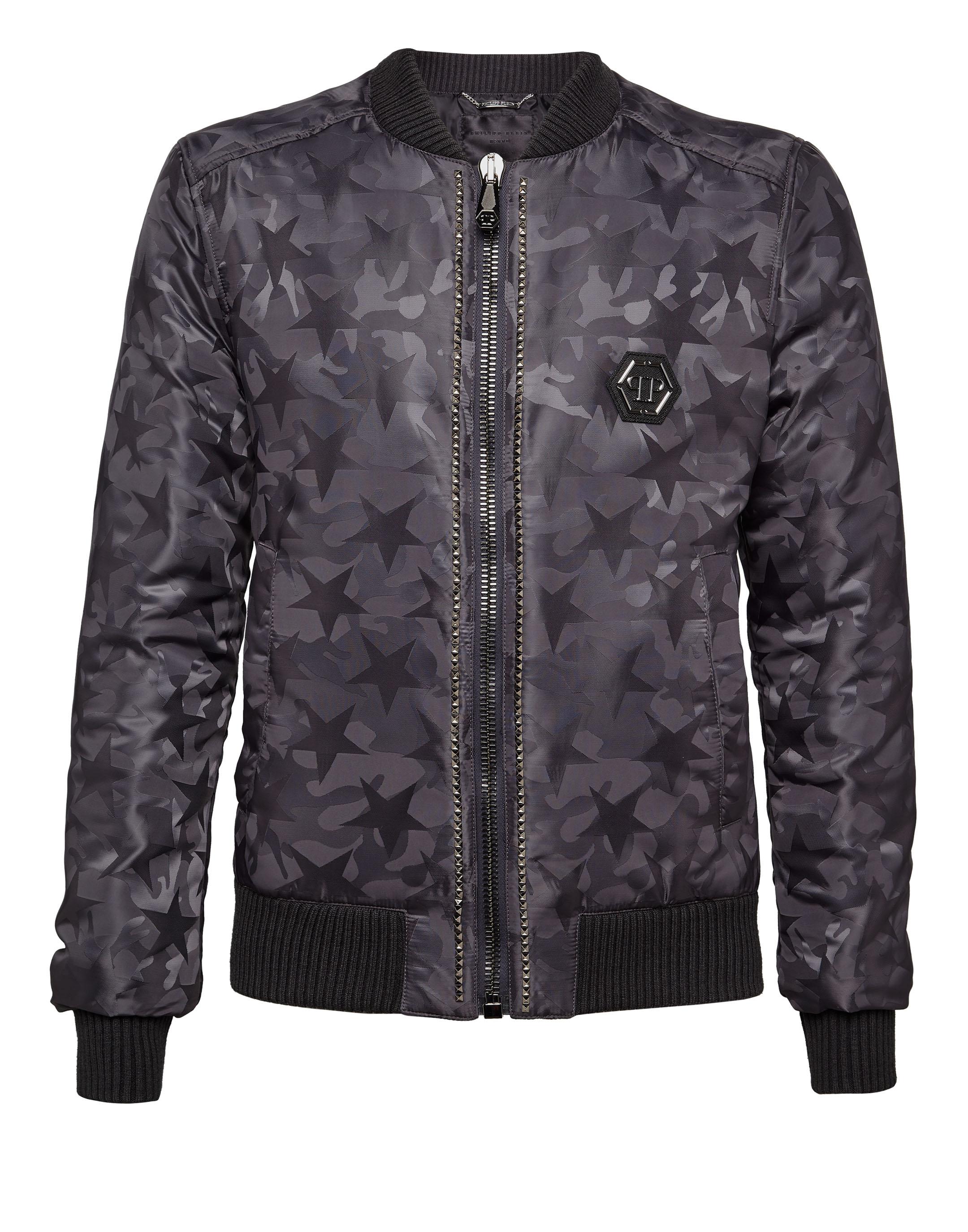 9c1e04c765f Nylon Jacket