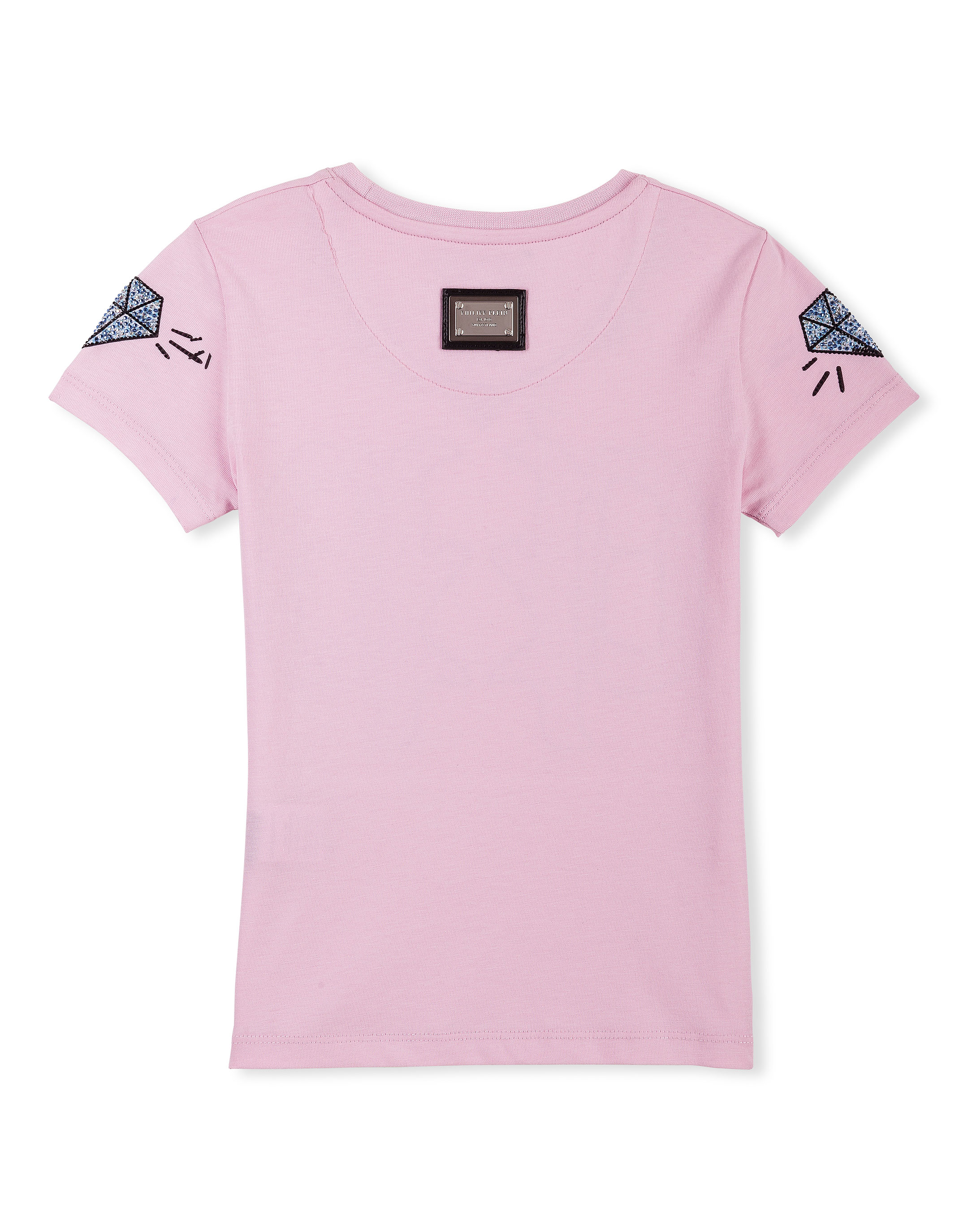 8b23913a0 T-shirt Round Neck SS