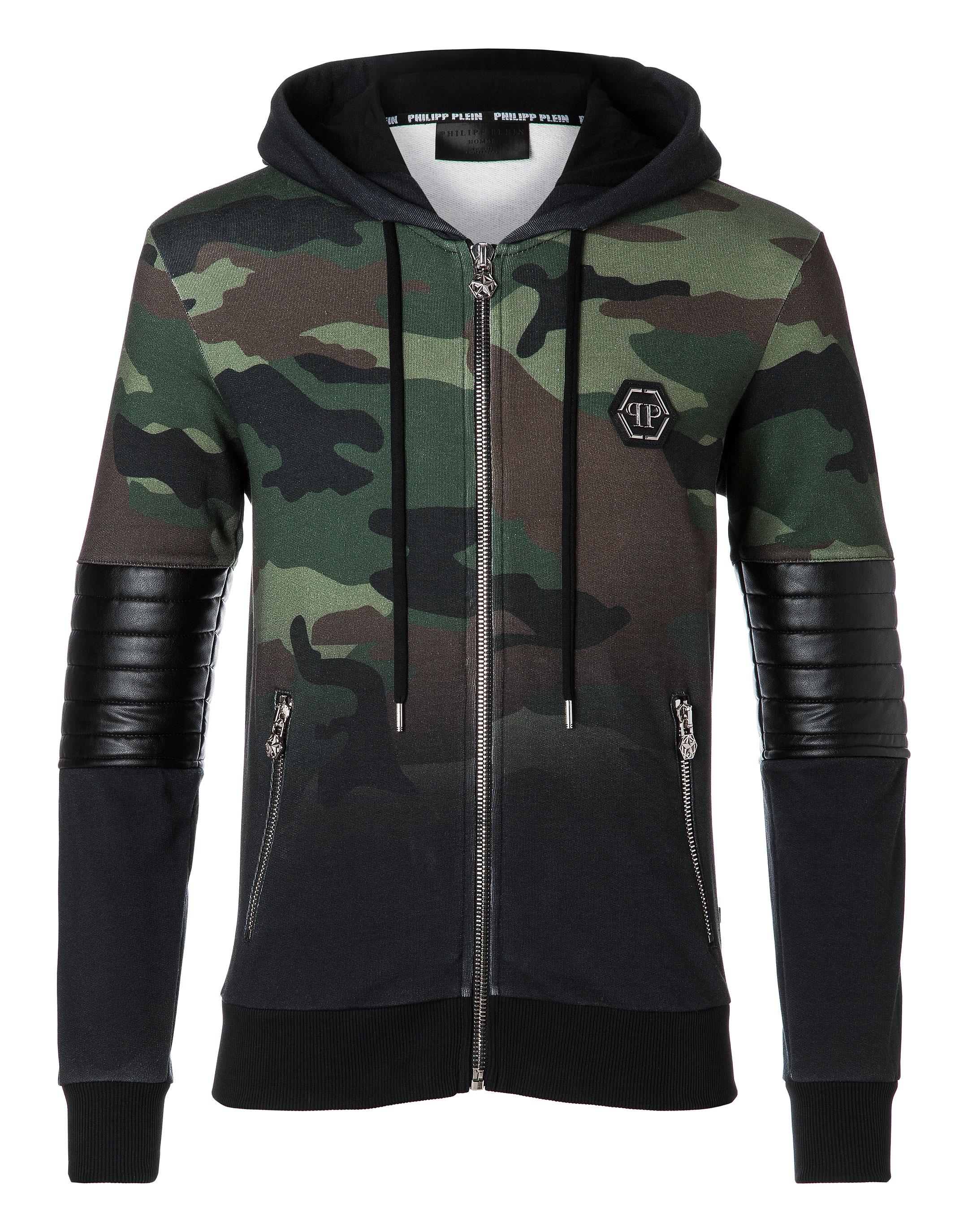 c42649b56bcac Hoodie Sweatjacket